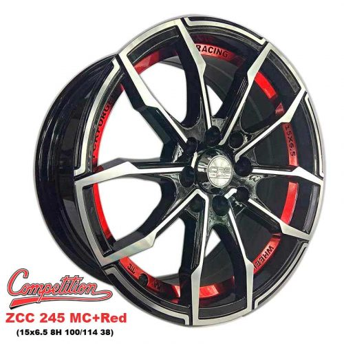 zcc245mcred15
