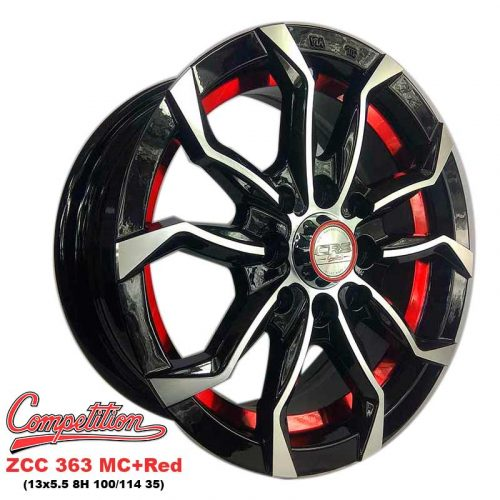 zcc363mcred13